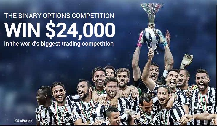 24Option - Win $24,000