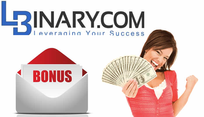 LBinary Deposit Offer